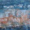 œuvre de Chantal Lebrun Titre: Silence confondu