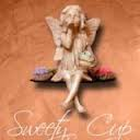 sweety cup